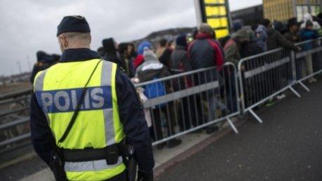 Svezia, paura a Malmo: sparatoria con 4 feriti