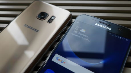 Samsung ferma le vendite del Galaxy Note7. Crollo in Borsa: -6%