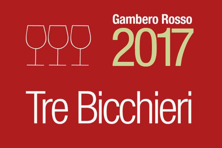 Gambero Rosso presenta Vini d'Italia 2017.  foto italiaatavola.net