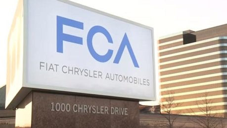 Fca: authority stringe sulle emissioni, possibile multa da 4 miliardi