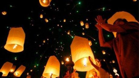Mds: Lanterne cinesi a rischio amianto
