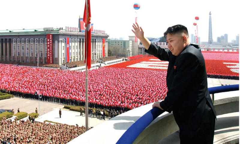 Corea del Nord, 4 missili lanciati