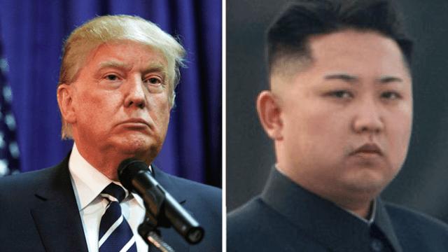 Trump vs Pyongyang, portaerei Usa si muove nel Pacifico verso Nord Corea