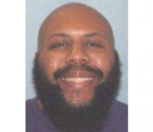 america omicidio facebook cleveland