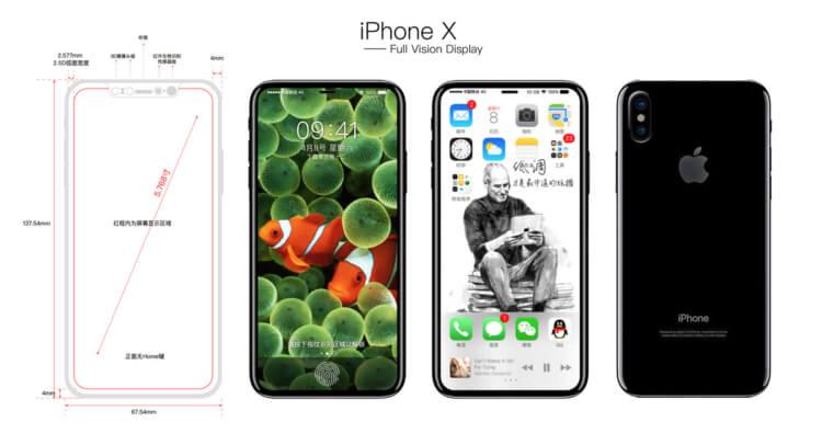Apple iPhone 8, uscita, caratteristiche e prezzo