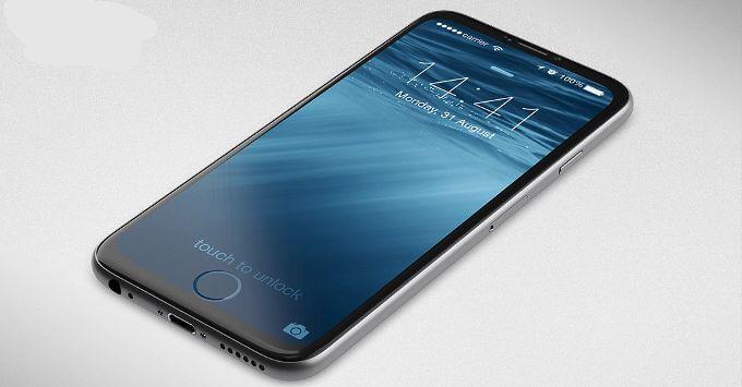 iPhone 8, rumors uscita: lancio nel 2018? Caratteristiche e prezzo