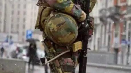 Arrestato il fratello dell'attentatore di Marsiglia che viveva ad Aprilia