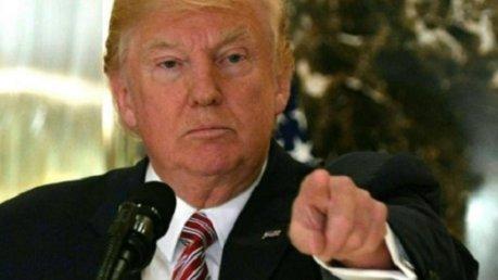 Nucleare, Trump critica l'accordo con l'Iran