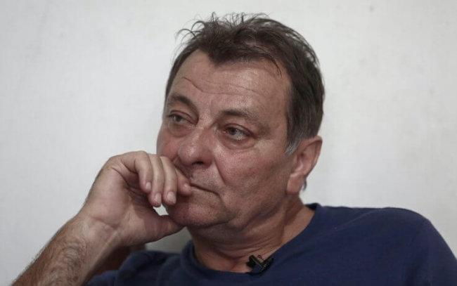 Cesare Battisti