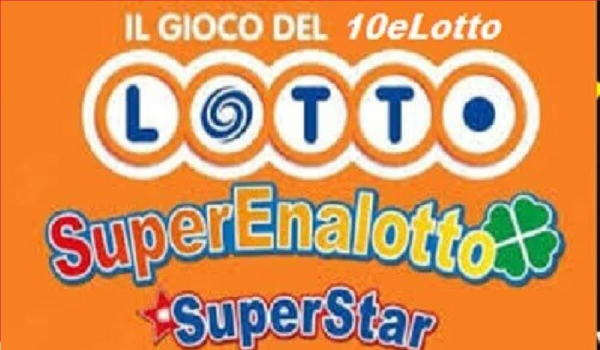Estrazione lotto e superenalotto di oggi marted 29 for Estrazione del lotto di stasera