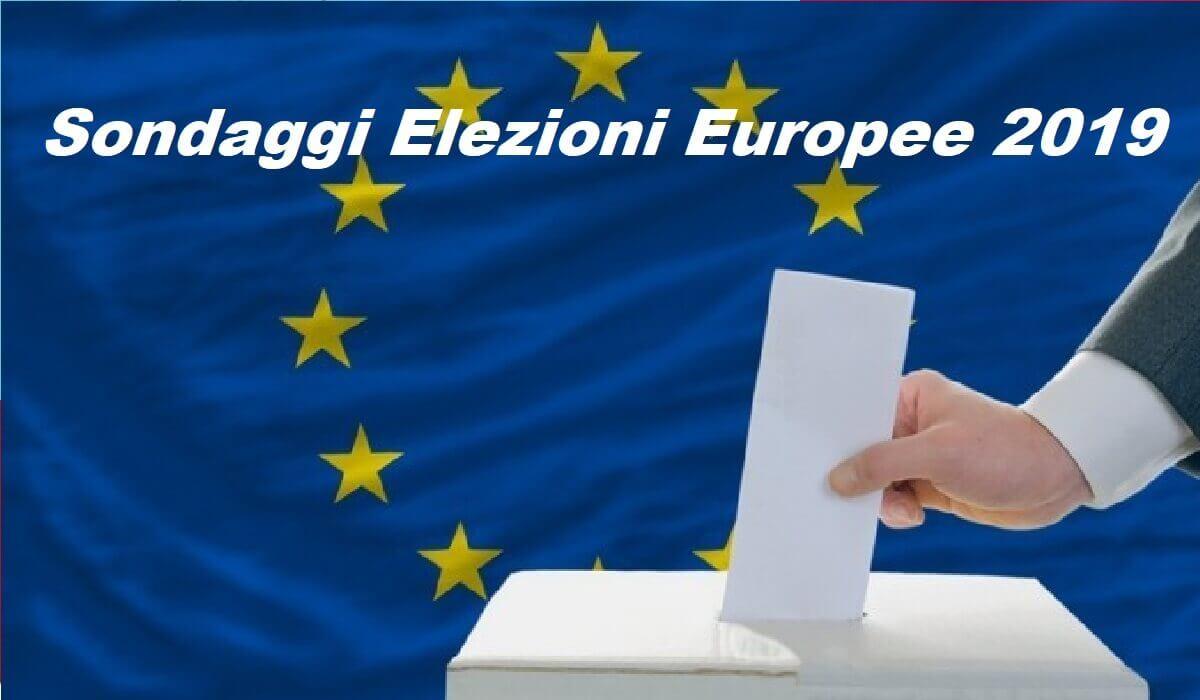 Ultimi sondaggi elettorali