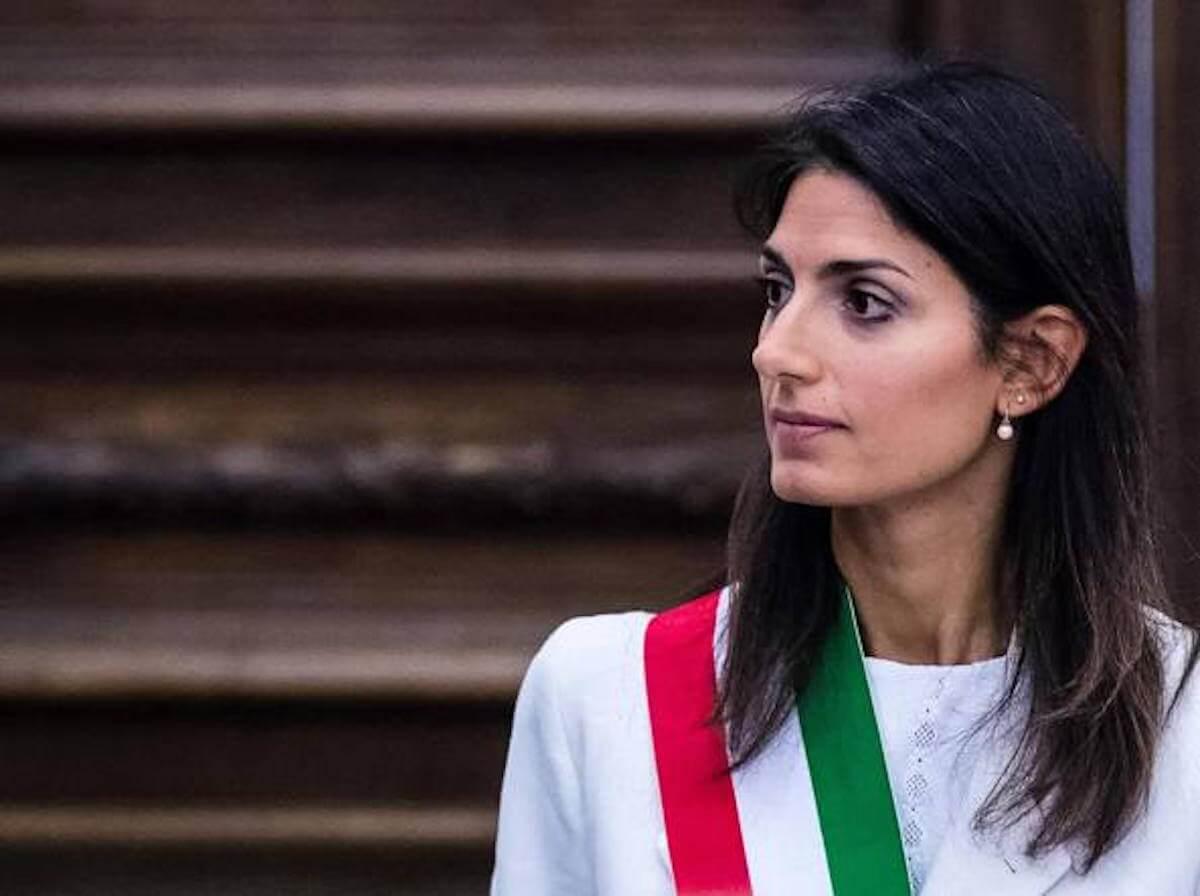 decreto salva roma virginia raggi